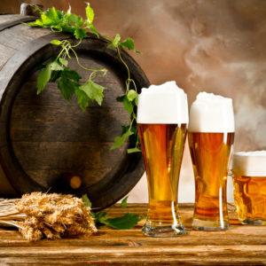 Бочковое Пиво